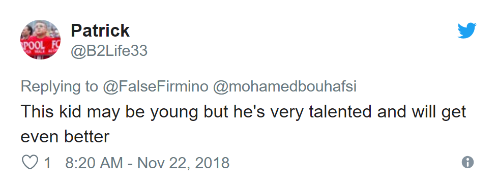 Liverpool fans react to Aouar chase - Bóng Đá