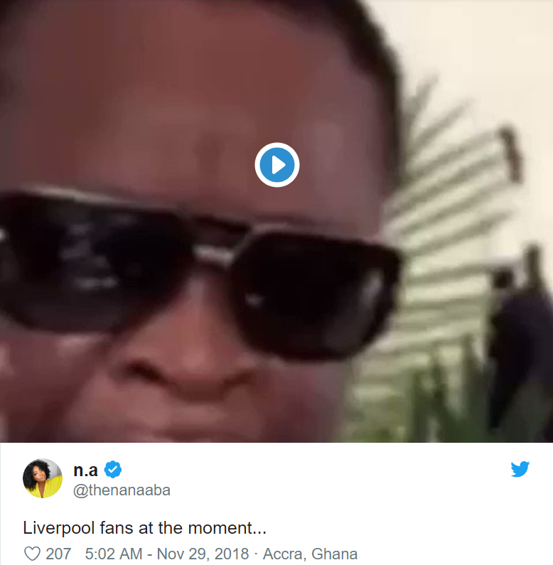 Twitter reacts as defeat to PSG leaves Liverpool on the brink of Champions League exit - Bóng Đá