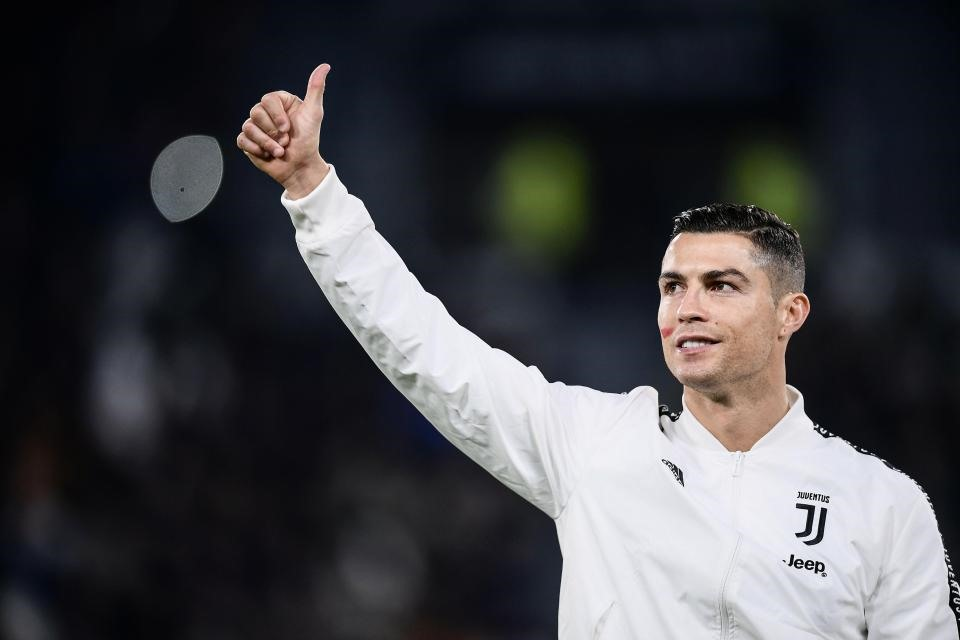 Ronaldo deserves Ballon d'Or – Matuidi - Bóng Đá