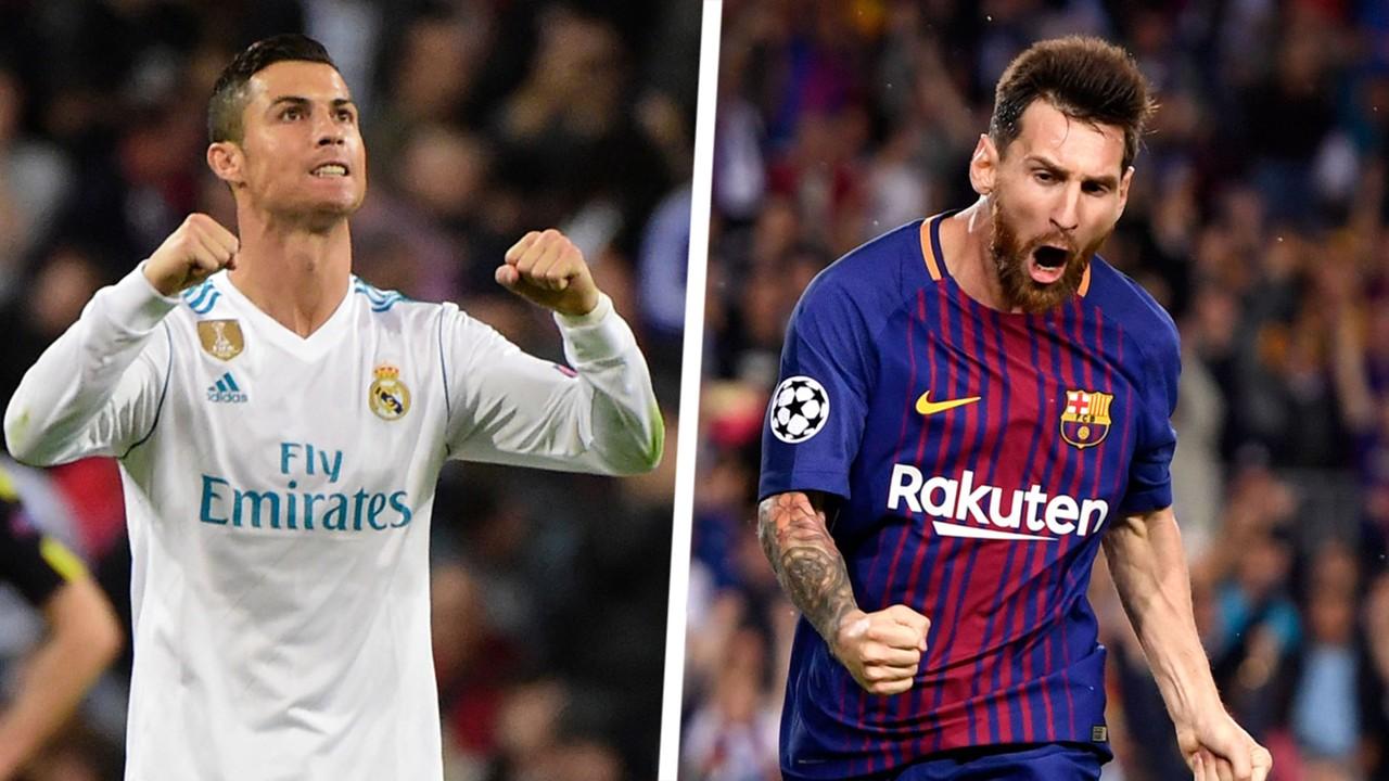'Cristiano Ronaldo should've won Ballon d'Or, Messi should've been in top three': Rivaldo  - Bóng Đá