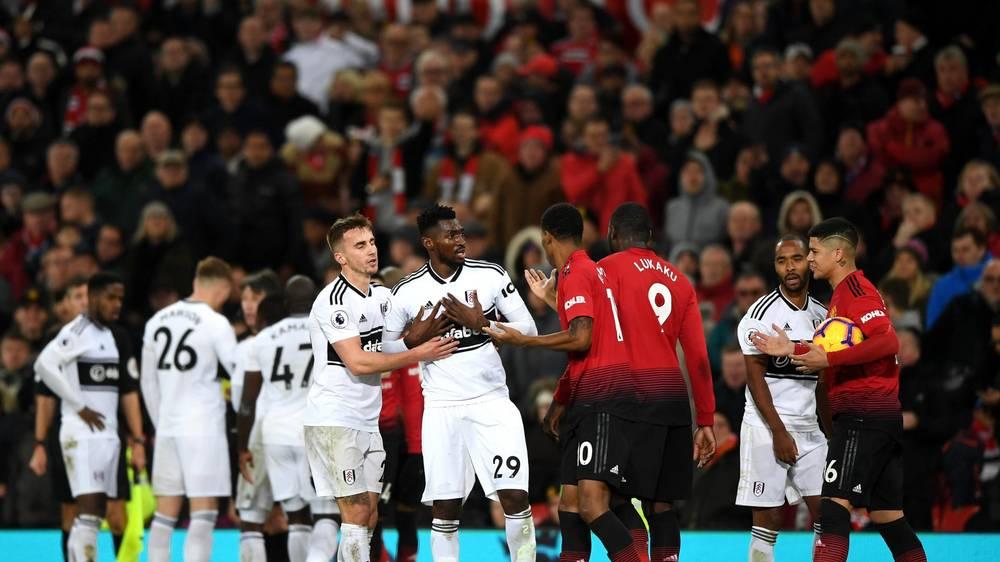 Jose Mourinho sets Manchester United Liverpool FC challenge after Fulham win - Bóng Đá