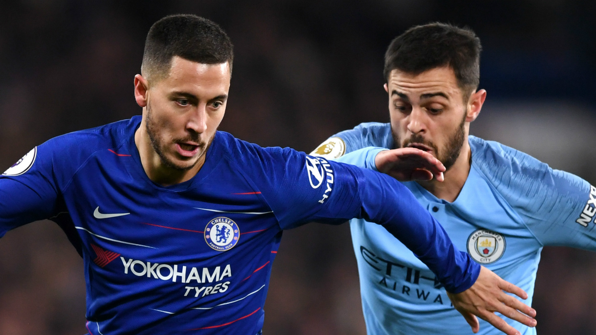 'Very good option' Hazard will play as sole striker again - Sarri - Bóng Đá
