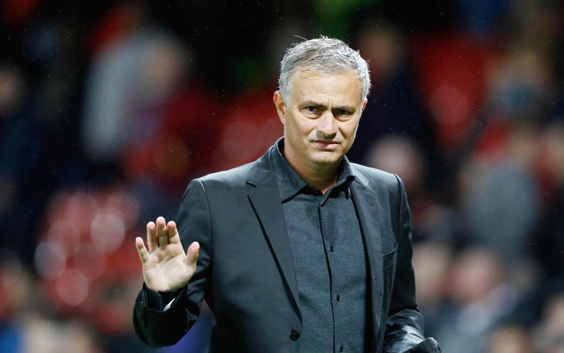 Premier League: Jose Mourinho's sacking from Manchester United 'a shame', says Real Madrid's Marcelo - Bóng Đá
