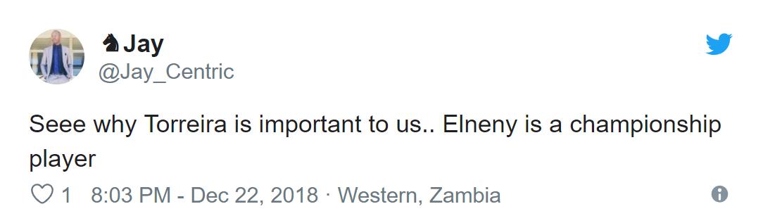 ARSENAL FANS LAY INTO ELNENY - Bóng Đá