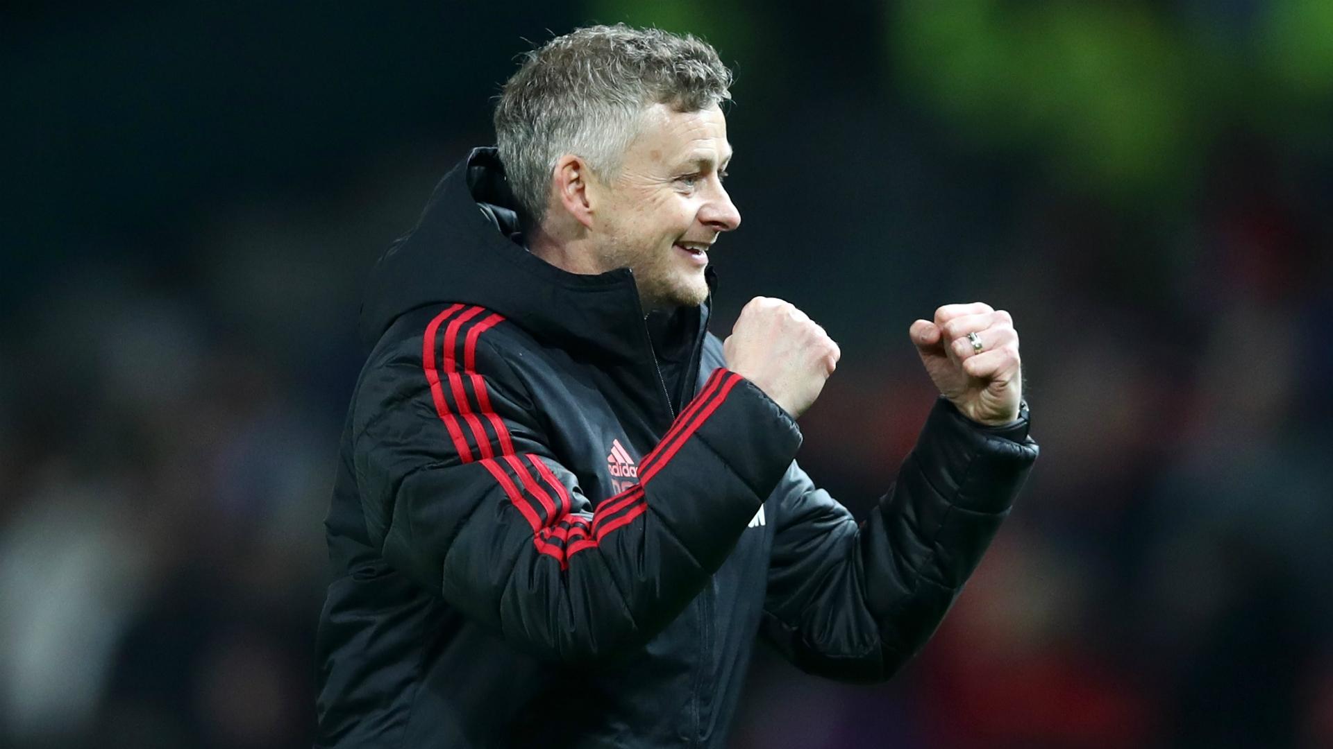 The real Manchester United are returning under Ole Gunnar Solskjaer - Bóng Đá