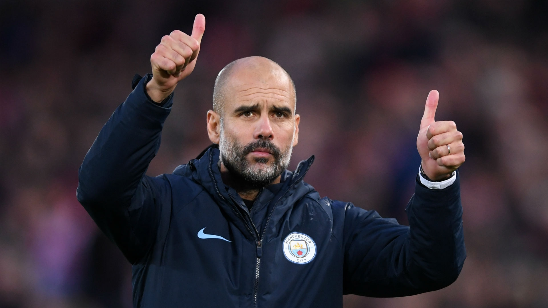 Pep Guardiola expecting Manchester City to bring their A game - Bóng Đá