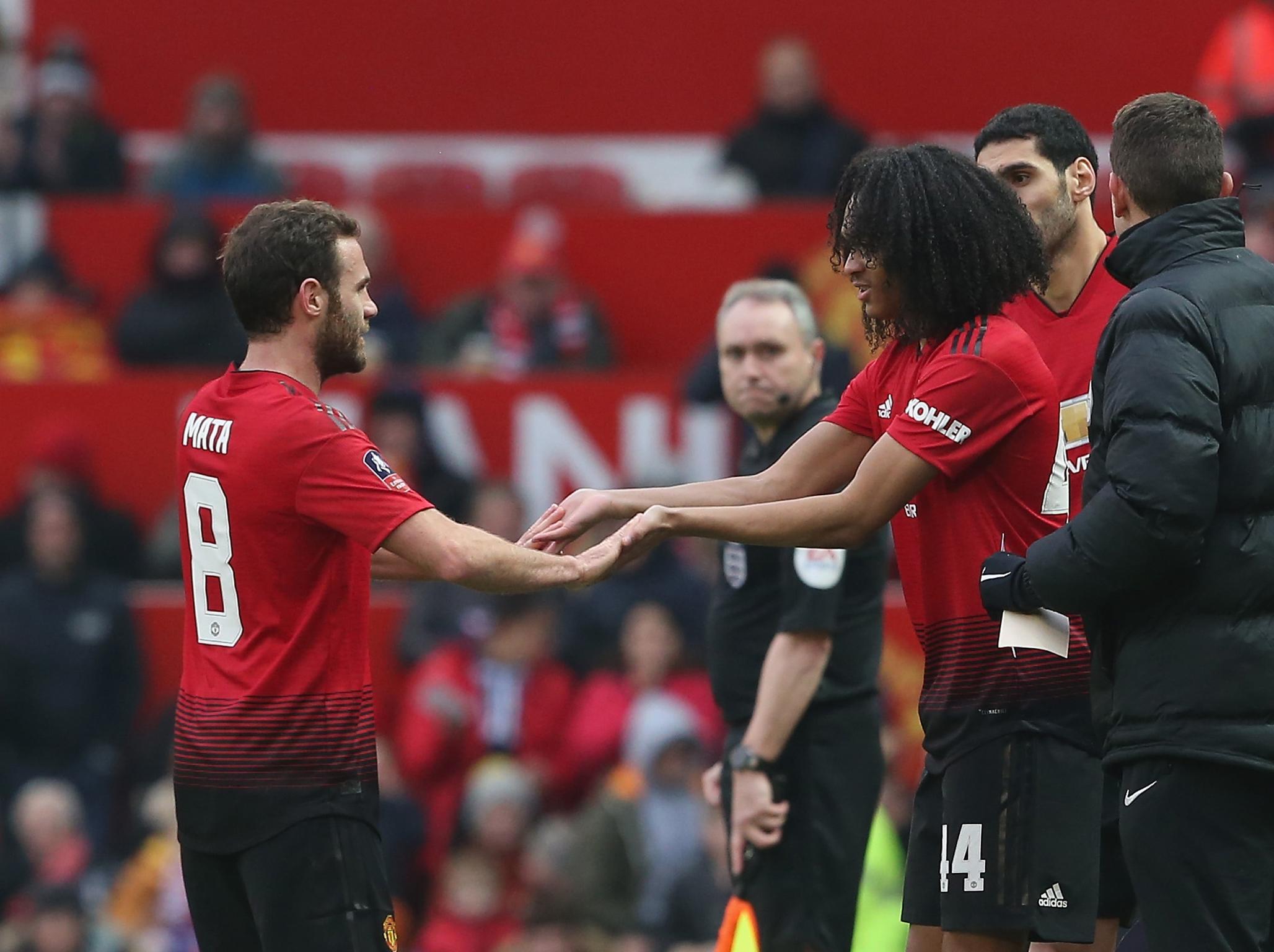 Ole Gunnar Solskjaer proved Jose Mourinho was right with Manchester United team decision - Bóng Đá