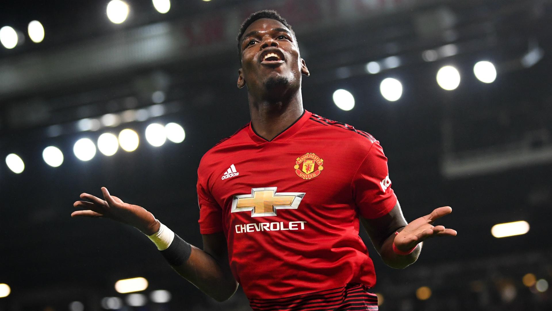 Man Utd must make this January transfer to help Paul Pogba - Sky Sports pundit - Bóng Đá
