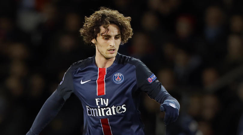 Liverpool and Arsenal target Adrien Rabiot leaving PSG 'would not be a mistake' says Thiago Silva - Bóng Đá