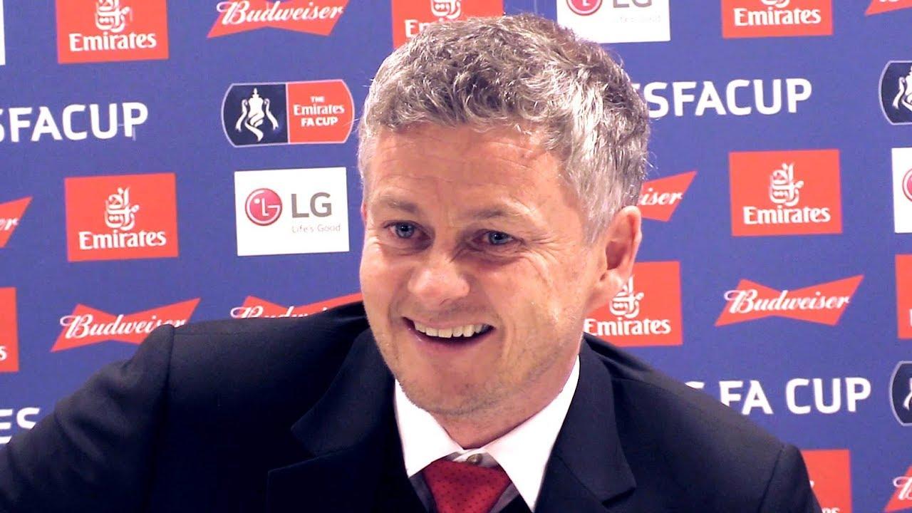 Solskjaer khẳng định một điều trong ngày Arsenal thảm bại - Bóng Đá