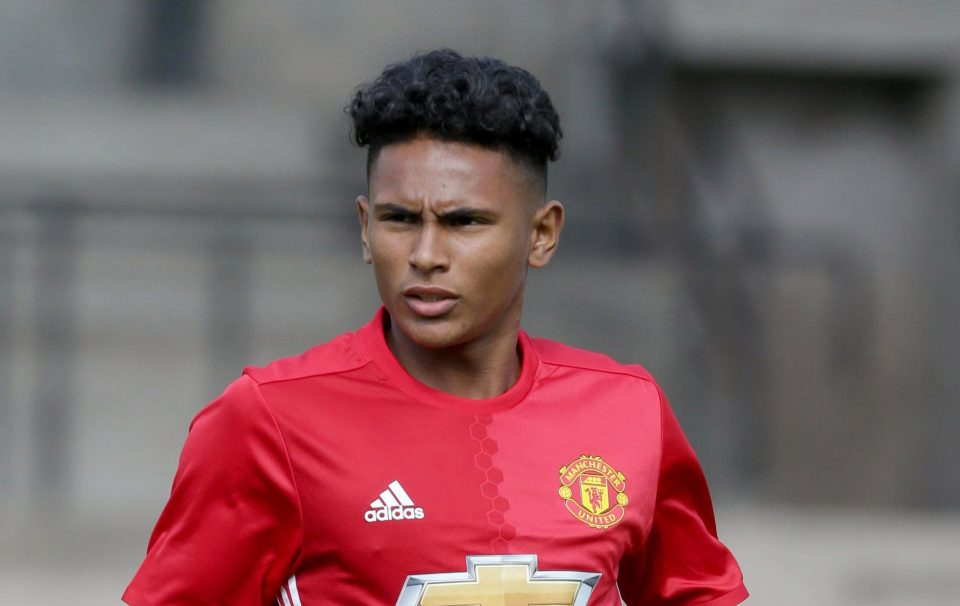 Manchester United starlet 'chased by two Premier League clubs' - Bóng Đá