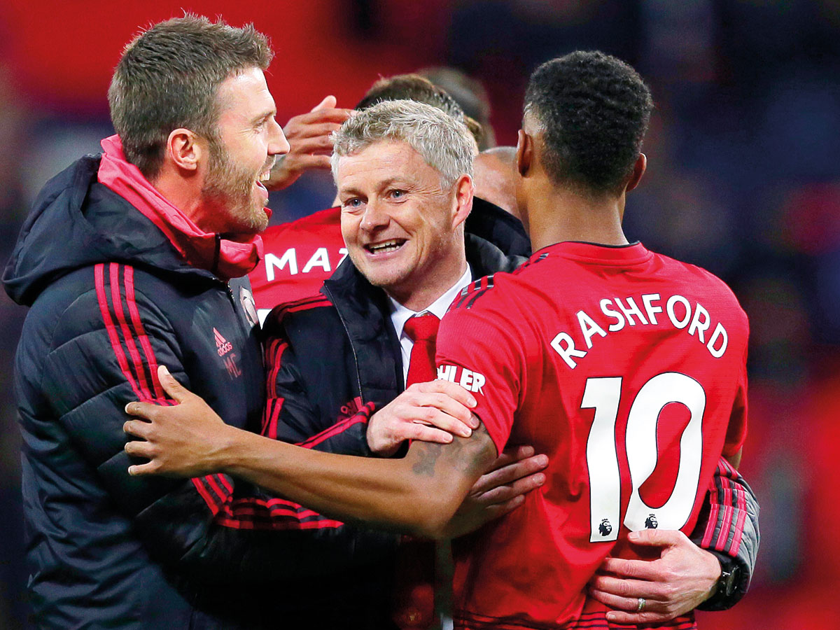 How Ole Gunnar Solskjaer has transformed Manchester United - Bóng Đá