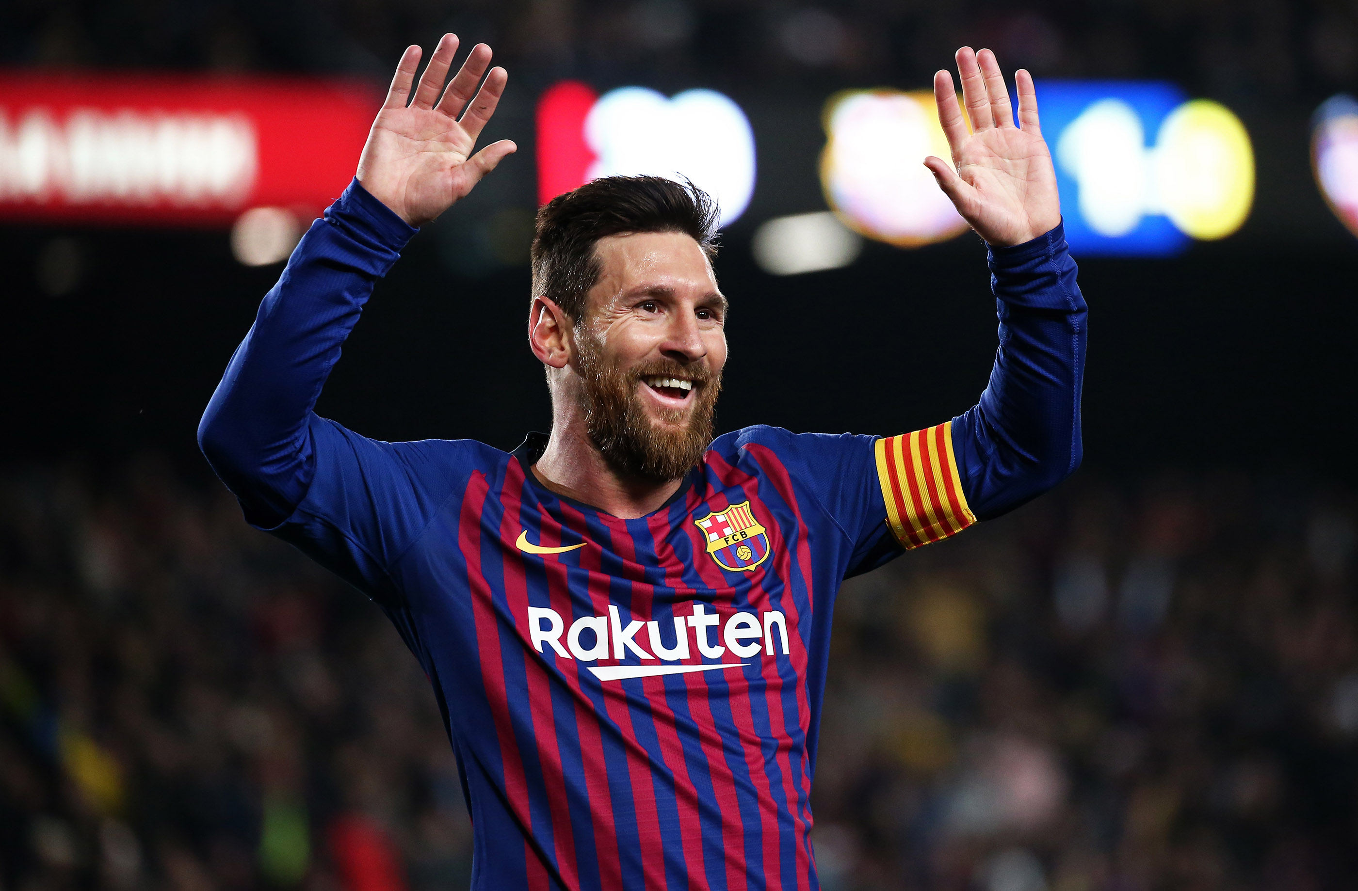 'I'm 69 and I've seen many players, but Messi is something else', says former Real Madrid boss - Bóng Đá