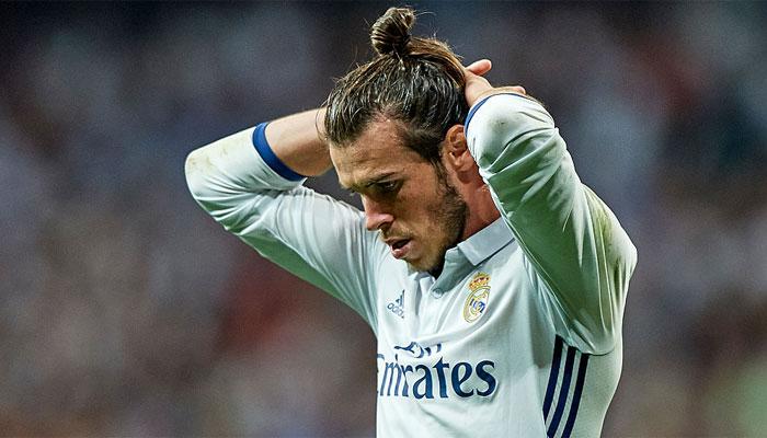 Hóa ra đây là lý do Gareth Bale