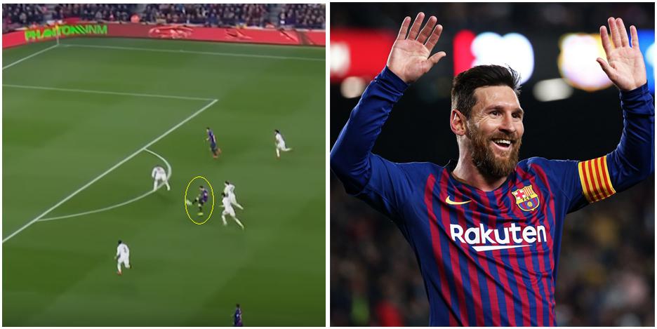 Giả sử có Messi sớm hơn, Barca sẽ được gì ở El Clasico vừa qua - Bóng Đá