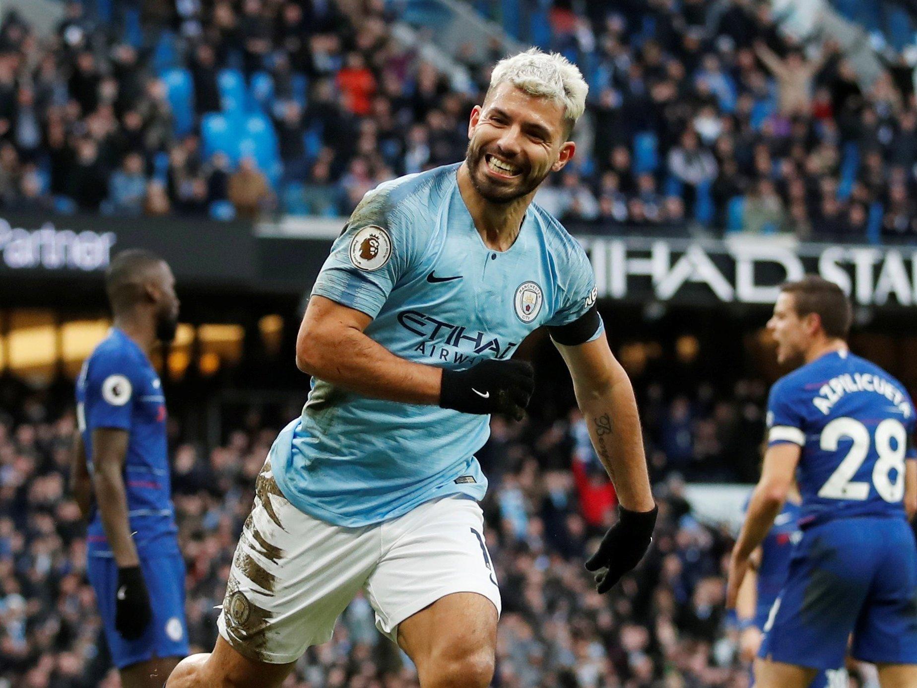 Dư âm cuộc thảm sát: Chelsea tự vác đá đập chân, City chờ Man Utd đáp lễ - Bóng Đá