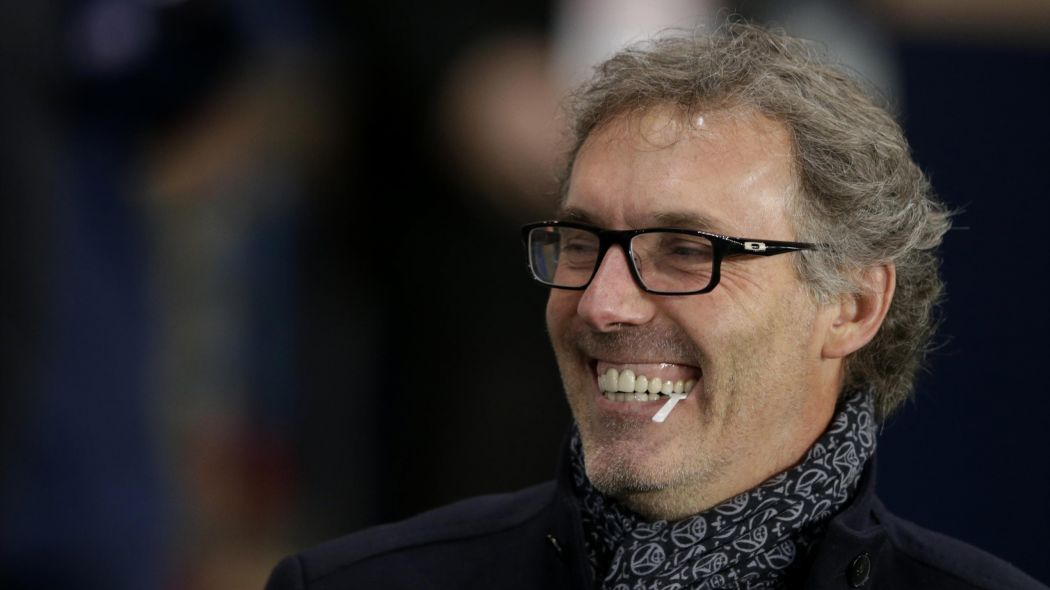 Laurent Blanc says he spoke to Man Utd about becoming boss in 2014 - Bóng Đá
