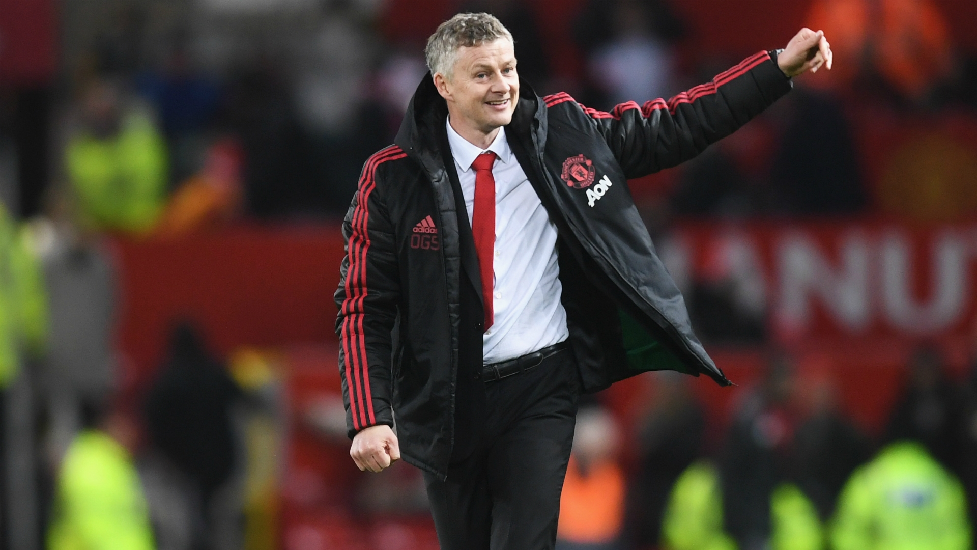 Why Man United are spot on in not appointing Ole Gunnar Solskjaer right now – Gary Neville - Bóng Đá