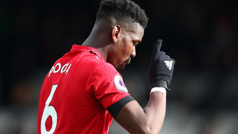 Anthony Martial warns Paris Saint-Germain about Manchester United teammate Paul Pogba - Bóng Đá