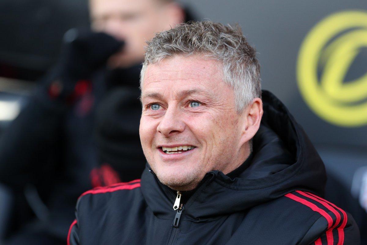 Ole Gunnar Solskjaer has 'been possessed by the ghost of Sir Alex Ferguson' - Bóng Đá