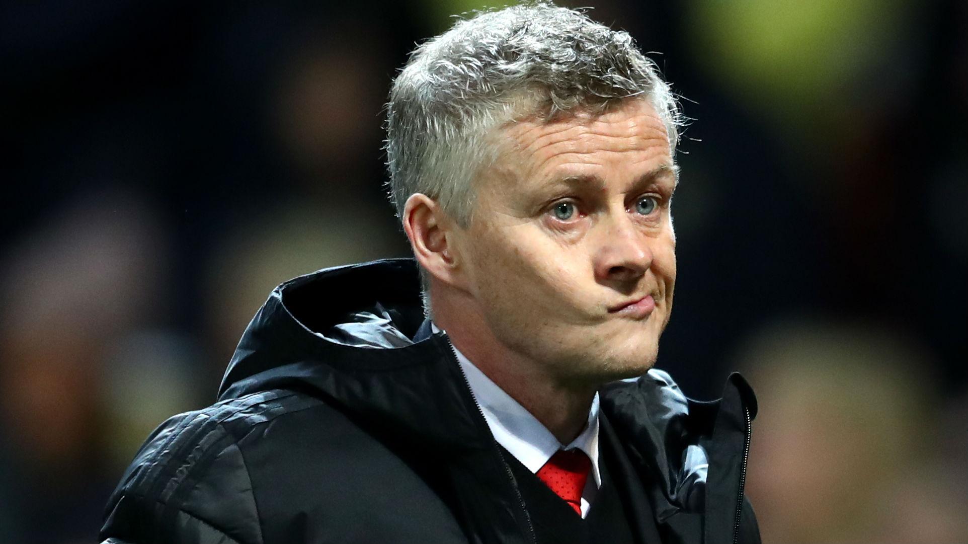 Dấu ấn chiến thuật: Man Utd thua vì sự bất đắc dĩ của Solskjaer - Bóng Đá