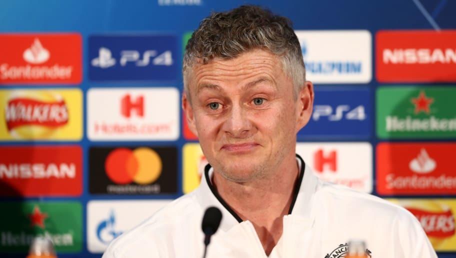 Thảm bại PSG, lương duyên Man Utd - Solskjaer có còn hi vọng? - Bóng Đá