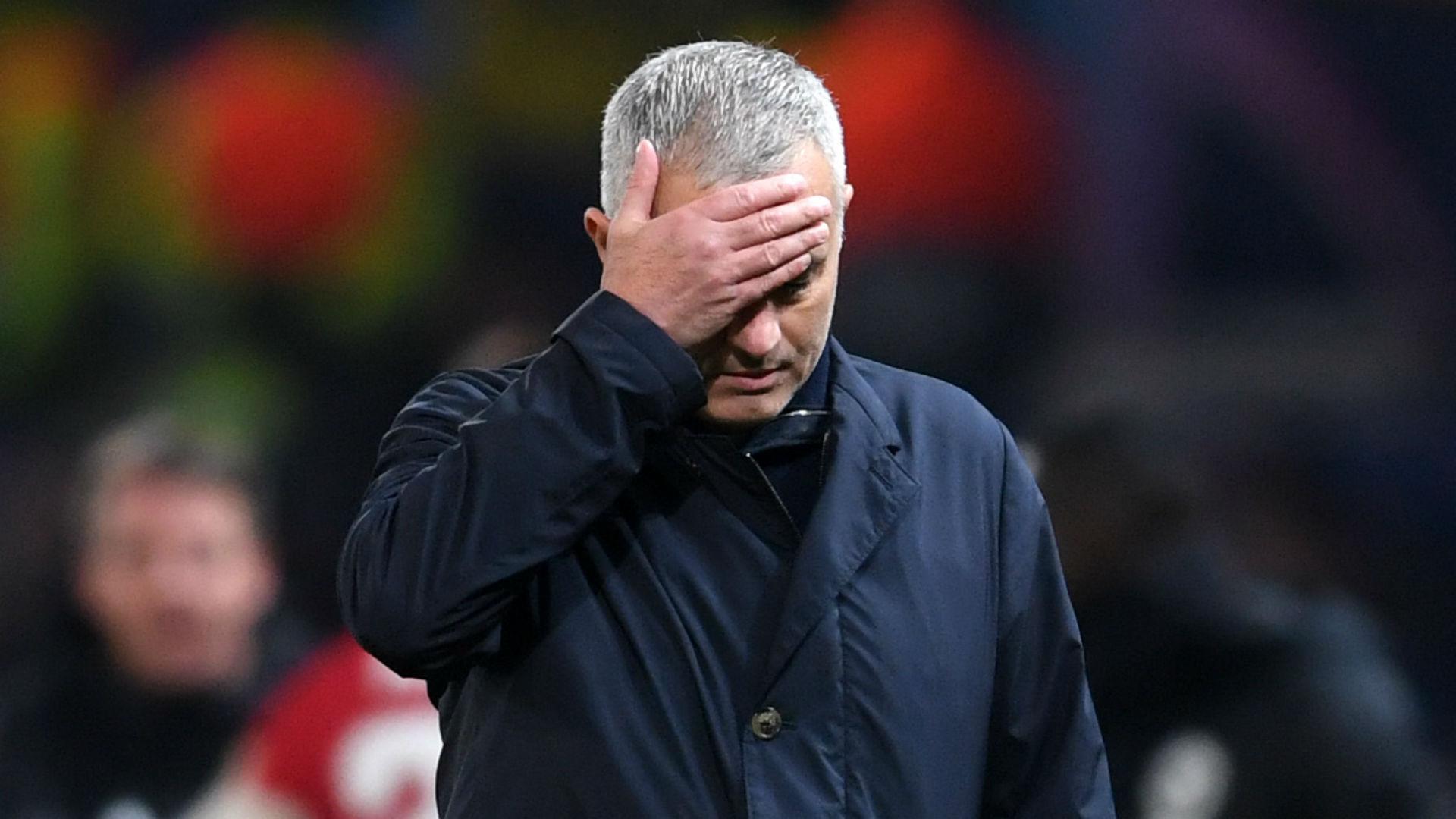 Triều đại Mourinho với các cầu thủ Man Utd là gì? Fellaini đã có đáp án - Bóng Đá