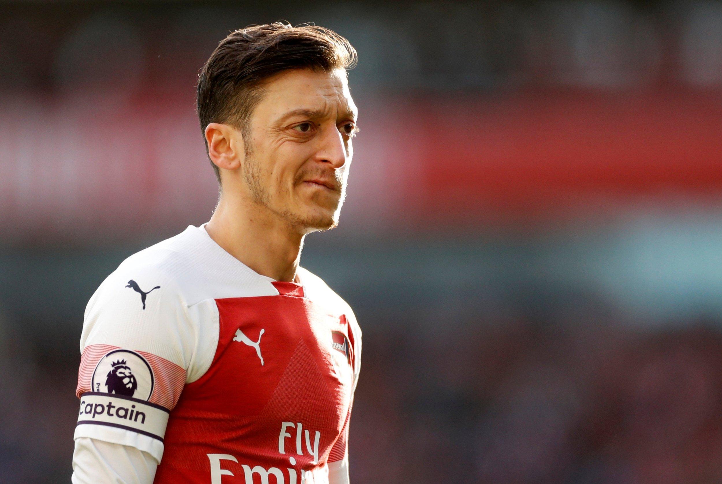 Unai Emery đang giết Arsenal bằng sự bảo thủ của mình - Bóng Đá