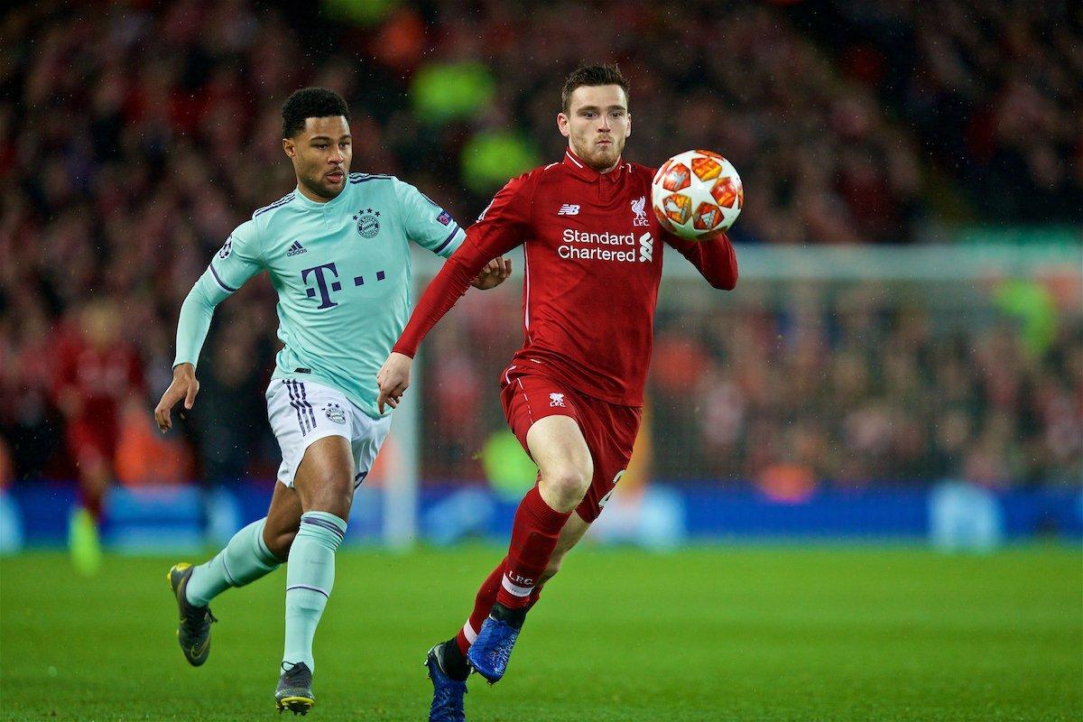 Bayern Vs Liverpool Photo: Toàn Cảnh: Đối Thủ Man Utd đã Bị Bayern Bỏ Túi Ra Sao