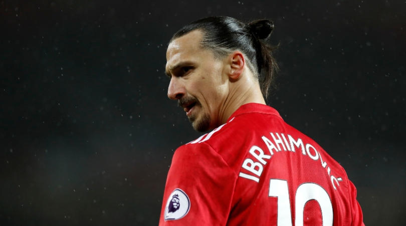Zlatan Ibrahimovic pens incredible message to Manchester United fans 11 months after leaving club - Bóng Đá