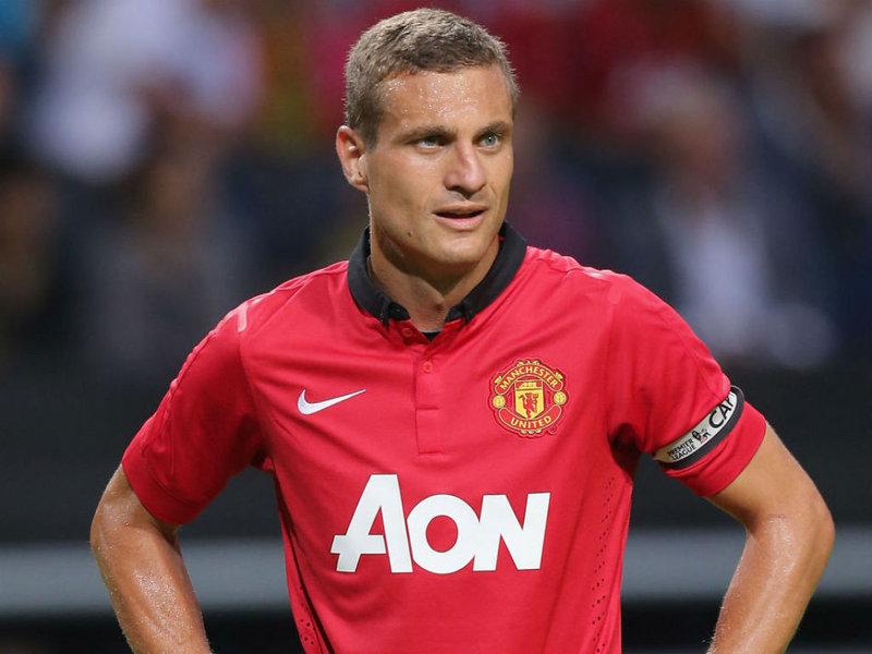 Hệ quả nếu Man Utd thua là gì? Vidic đã có câu trả lời - Bóng Đá