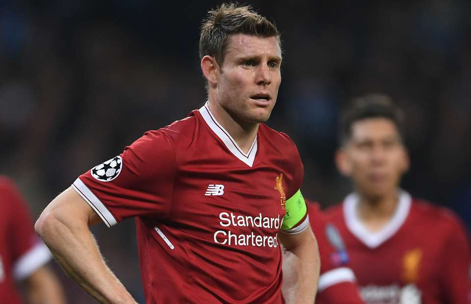 James Milner reveals who Liverpool want to avoid in Champions League quarter-finals - Bóng Đá