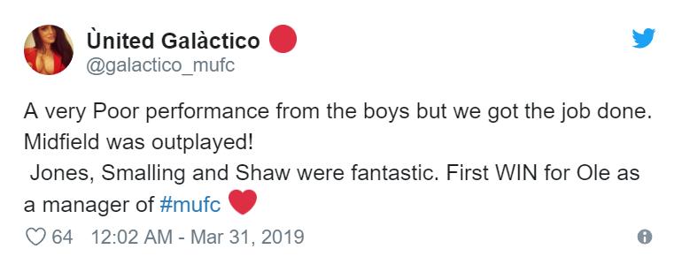 CĐV Man Utd ca ngợi 2 người hùng thầm lặng ở trận thắng Watford - Bóng Đá