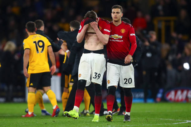 Manchester United hero criticises Fred after Wolves defeat - Bóng Đá
