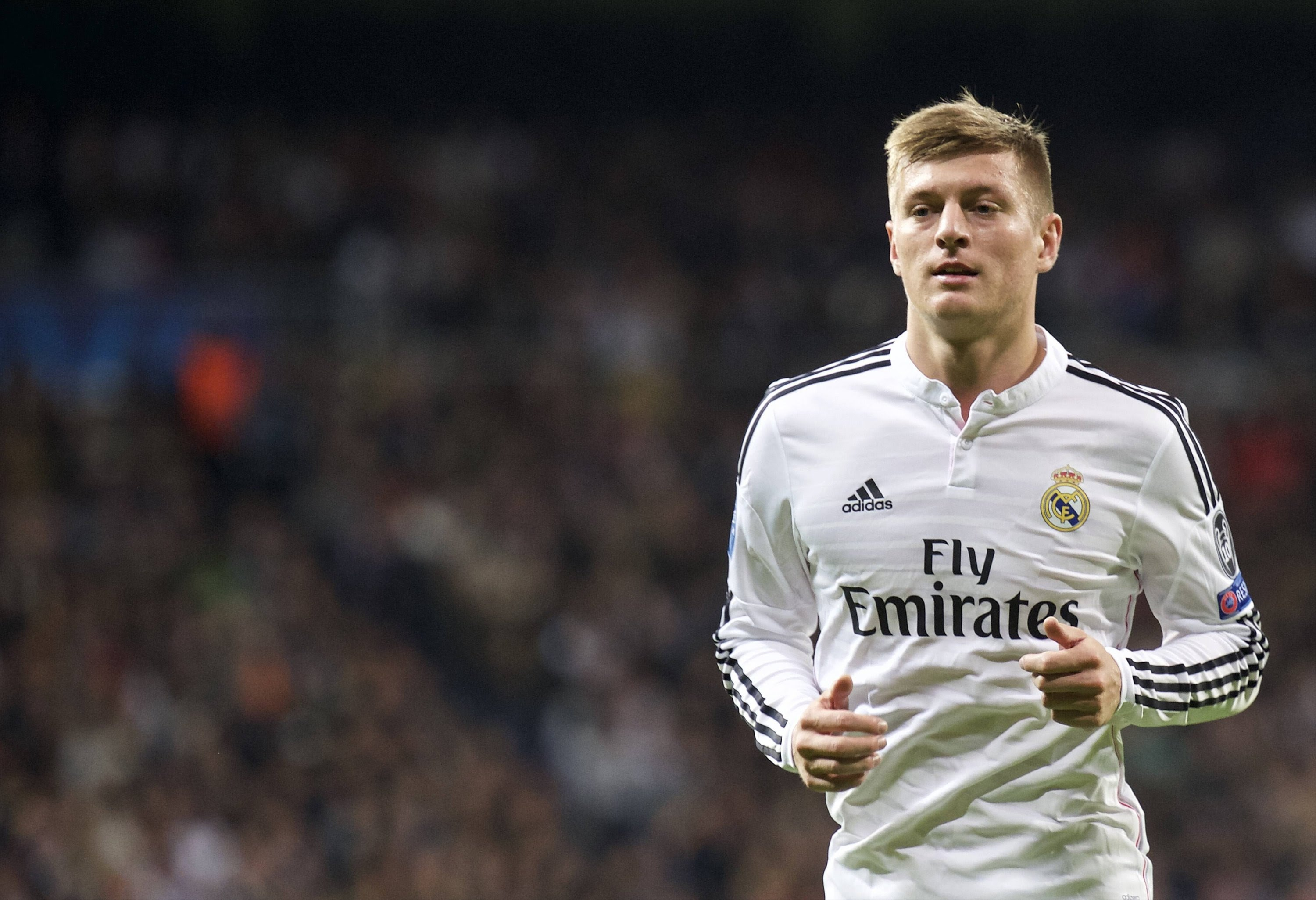 Gossip: Real to sell Kroos to make room for Pogba & Eriksen - Bóng Đá