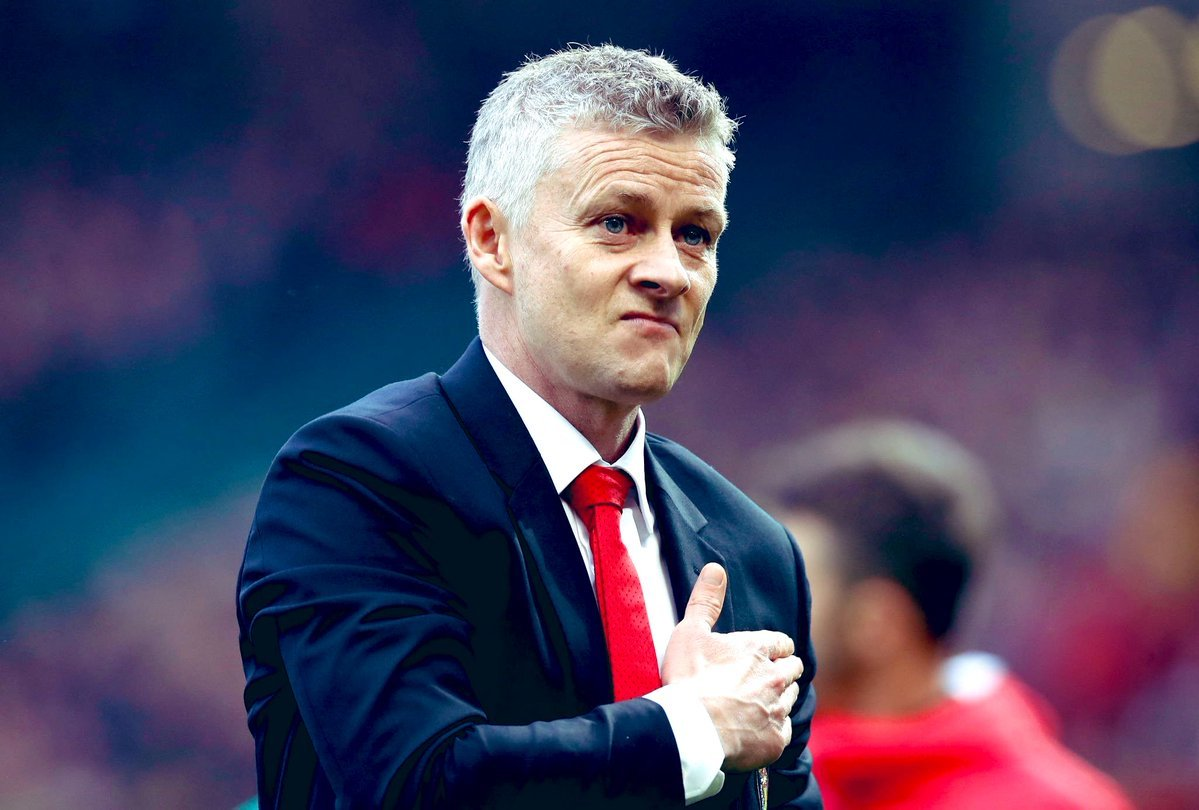Ole Gunnar Solskjaer says Manchester United can get Barcelona all flustered - Bóng Đá