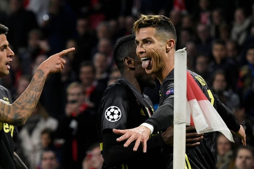 Đây, điều Juventus thiếu để chiến thắng Ajax - Bóng Đá