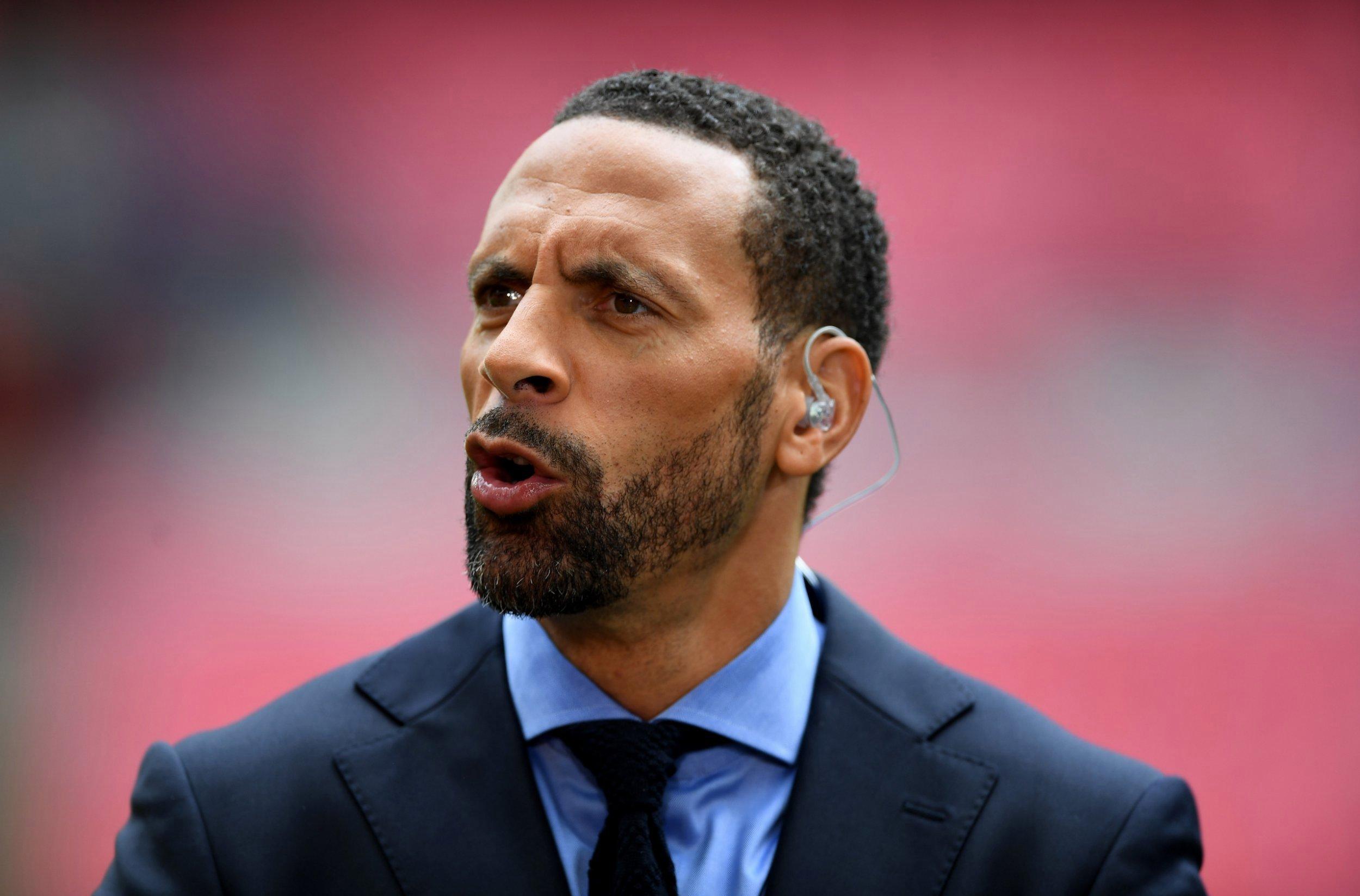 """Rio Ferdinand: """"Man Utd đã thua tâm phục khẩu phục trước Barcelona"""""""