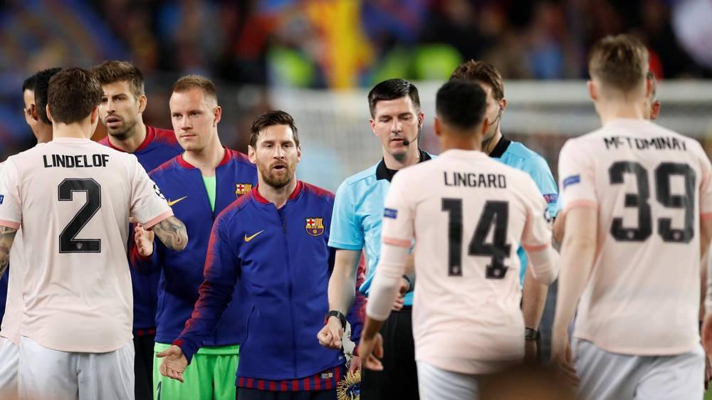 4 cầu thủ này sẽ hưởng lợi từ trận thua của Man Utd - Ferdinand khẳng định - Bóng Đá
