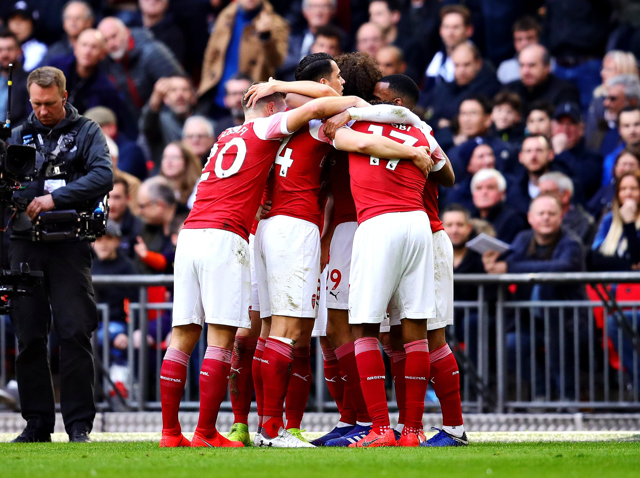 Arsenal boss Unai Emery tells his players to do ONE thing to beat Napoli in Europa League - Bóng Đá