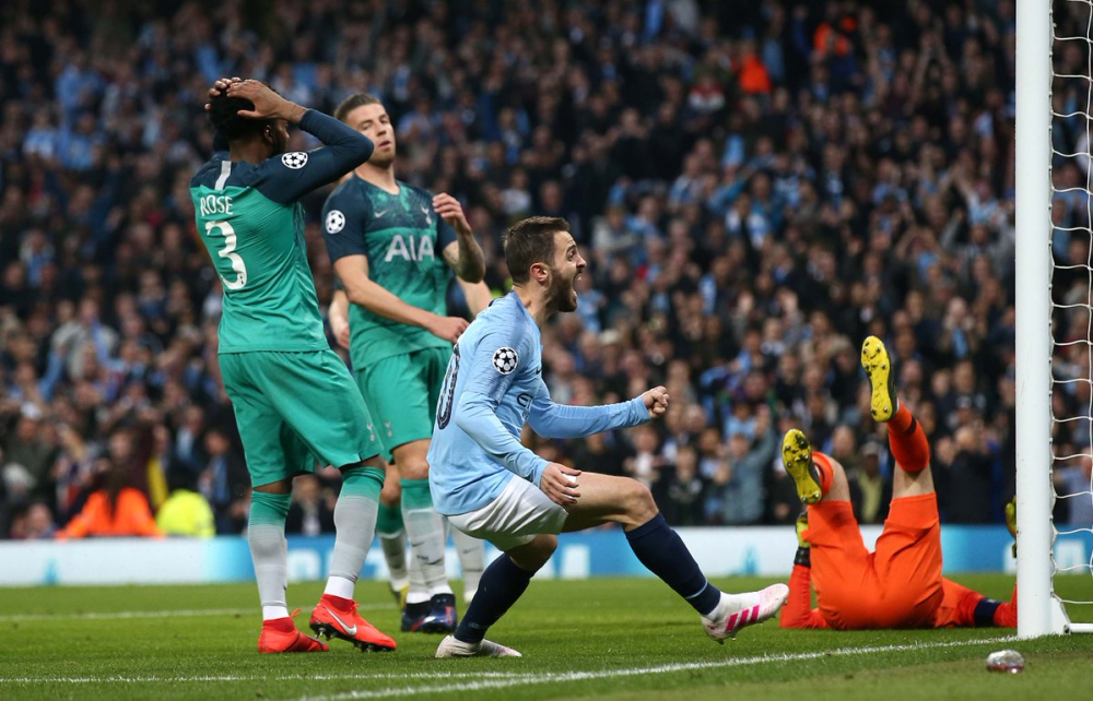 Spurs fans will love what Rio Ferdinand has said about Tottenham after knocking out Man City - Bóng Đá