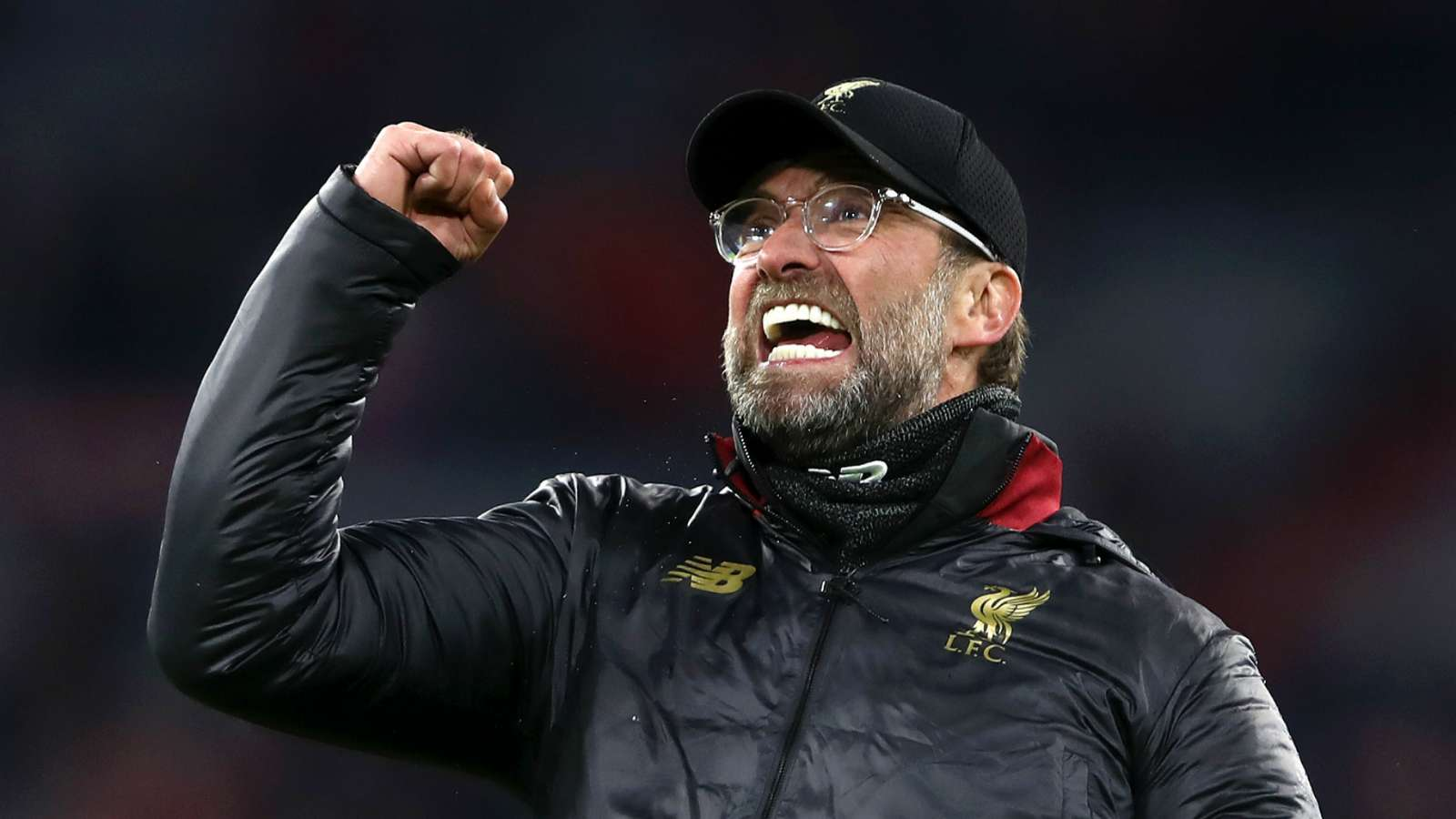 'I don't go out - apart from football!' - Klopp admits he's become a hermit amid Liverpool title chase - Bóng Đá