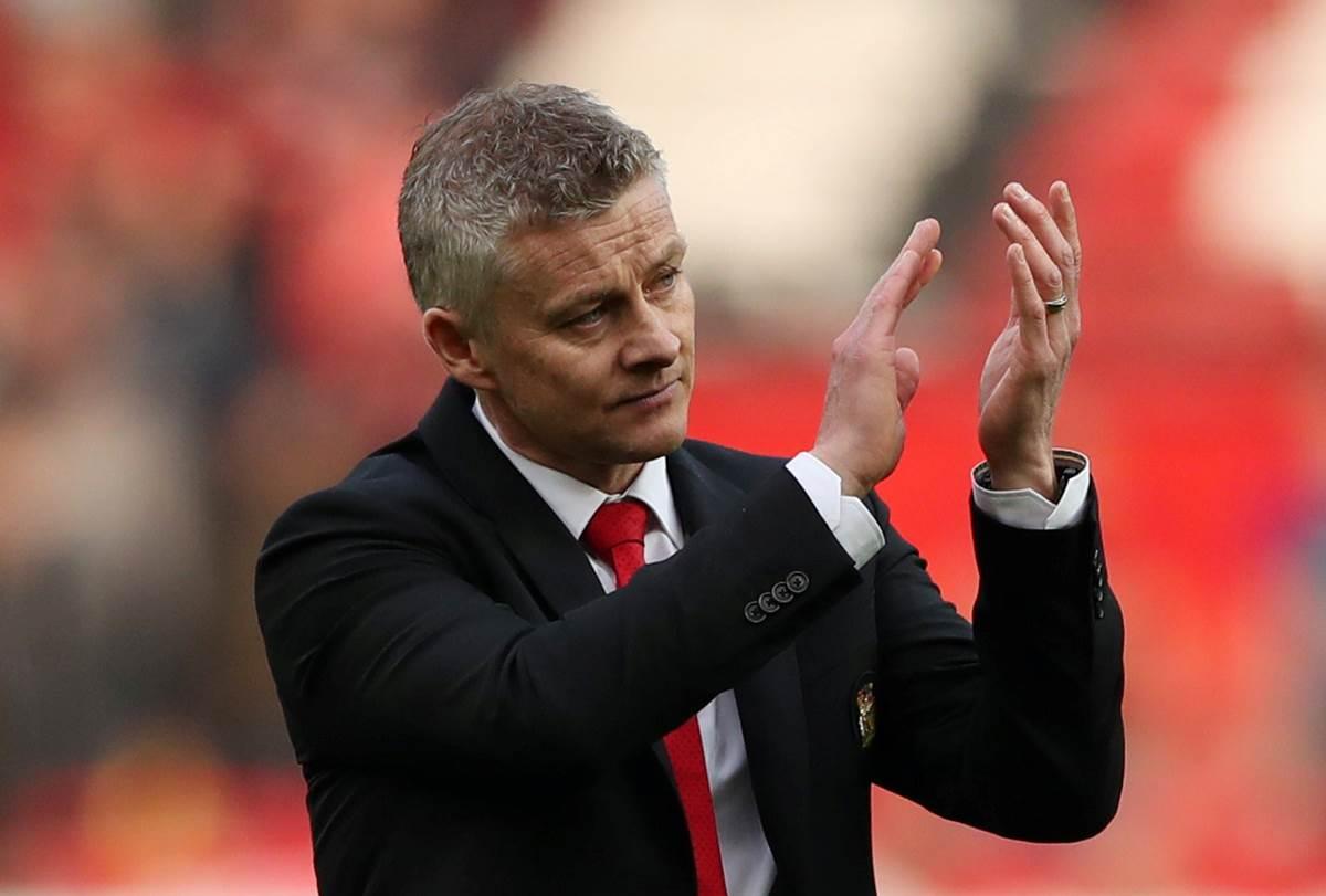 Man Utd legend makes exciting Ole Gunnar Solskjaer transfer prediction - Bóng Đá