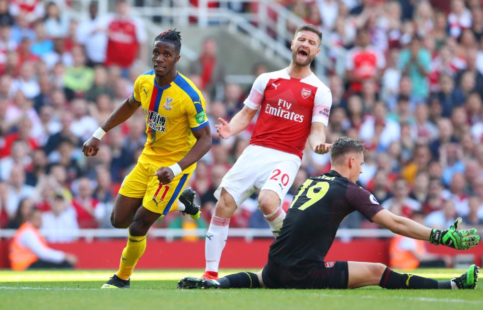 Arsenal bại trận, Emery tuyên bố sốc về cái tên nổi nhất hôm nay - Bóng Đá