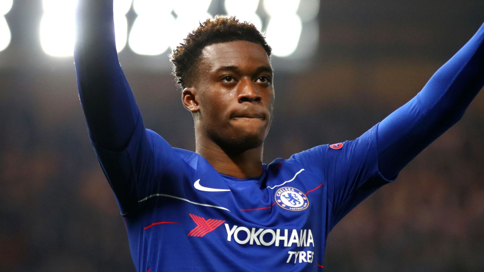 Callum Hudson-Odoi makes Chelsea transfer decision after injury ends season - Bóng Đá