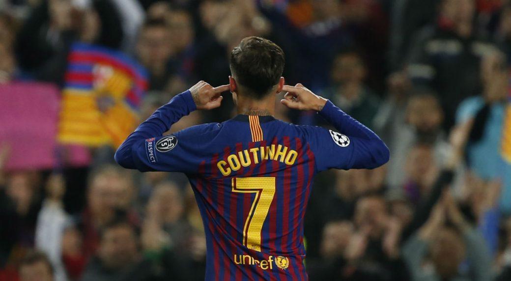Coutinho lên tiếng, phải chăng Barca nên tái hợp