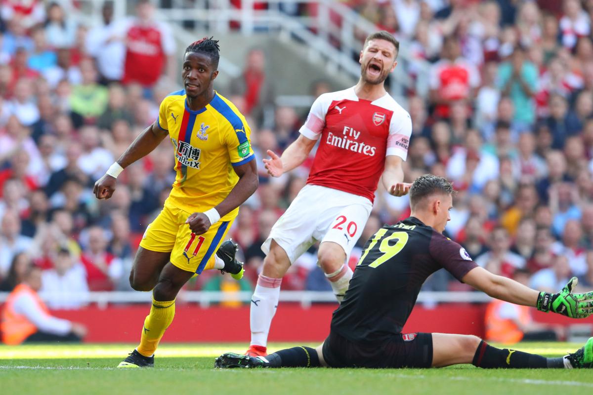 Đại cải tổ, Arsenal tống cổ nửa đội hình - Bóng Đá