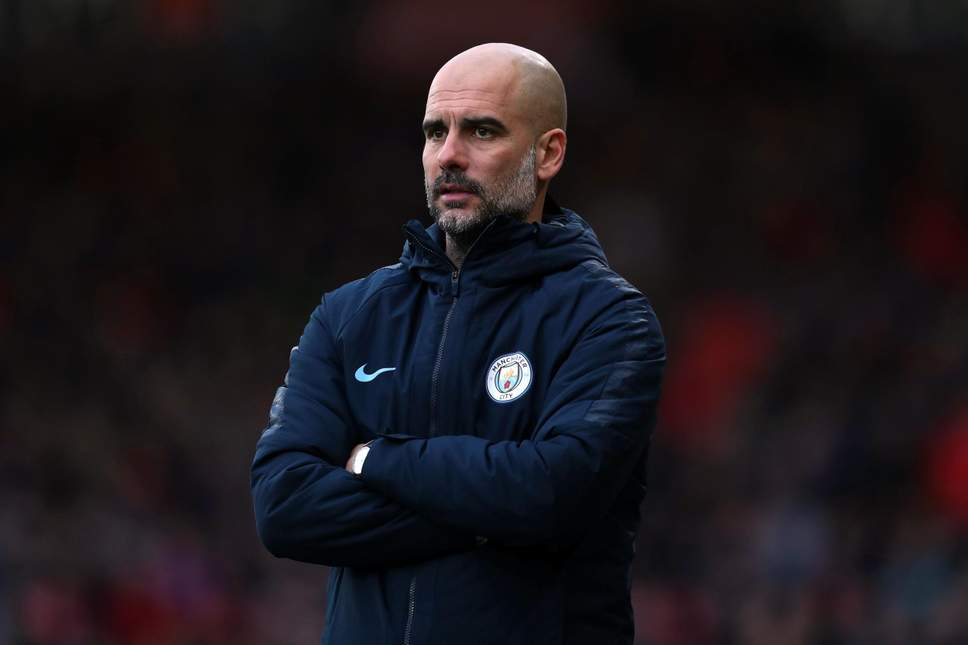 Former Manchester United coach makes Pep Guardiola admission - Bóng Đá