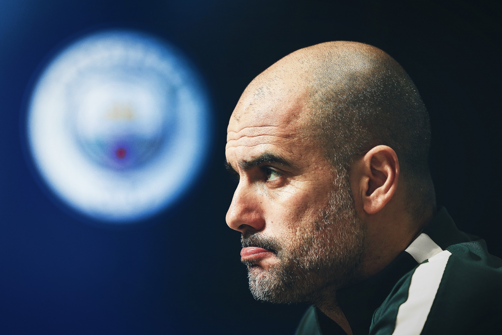 'I'm sure he will stay and keep winning trophies': Pablo Zabaleta backs Pep Guardiola to remain at Manchester City despite links with Juventus - Bóng Đá