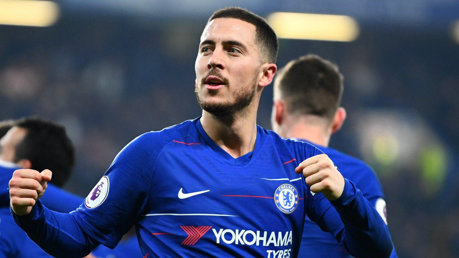 Chelsea star Eden Hazard demands transfer chiefs honour Real Madrid agreement - Bóng Đá